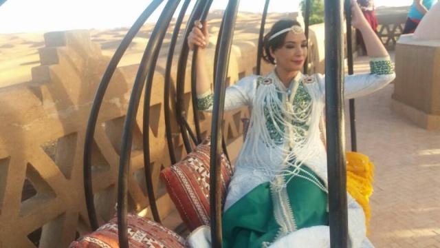 Loubna Abidar2