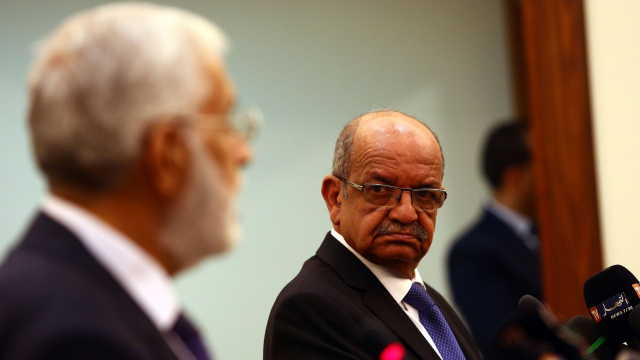 Algérie. Silence de Messahel sur le Doing Business 2018