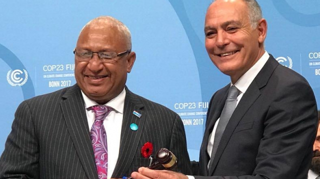 mezouar Iles Fidji