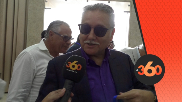 Cover Vidéo - أجواء تفائل تخيم على إجتماع PPS