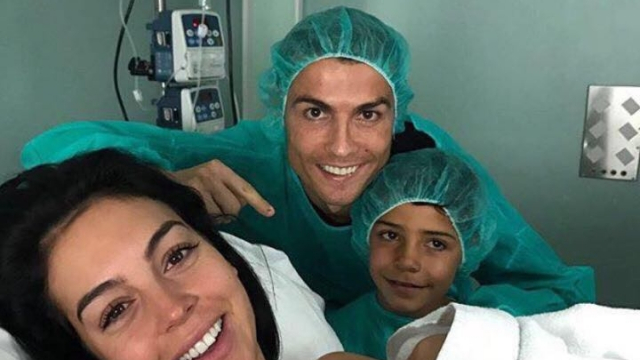Ronaldo Papa