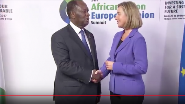 Sommet UE-UA: ce qu'attendent les Africains