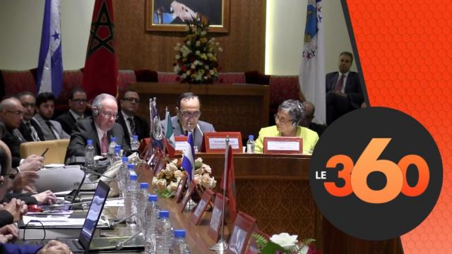 cover:برلمانيات FOPREL تساند مغربية الصحراء