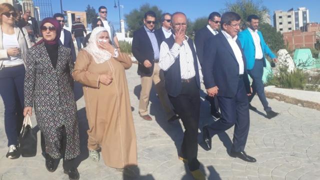 premier ministre turc