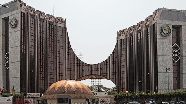 Siège CEDEAO à Abuja