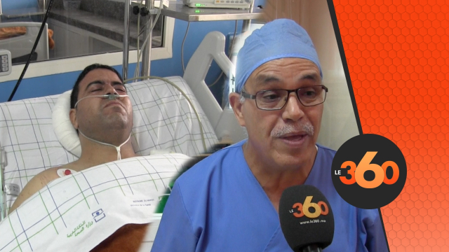 Cover Vidéo- Effondrement d'un mur à Casablanca: les victimes témoignent