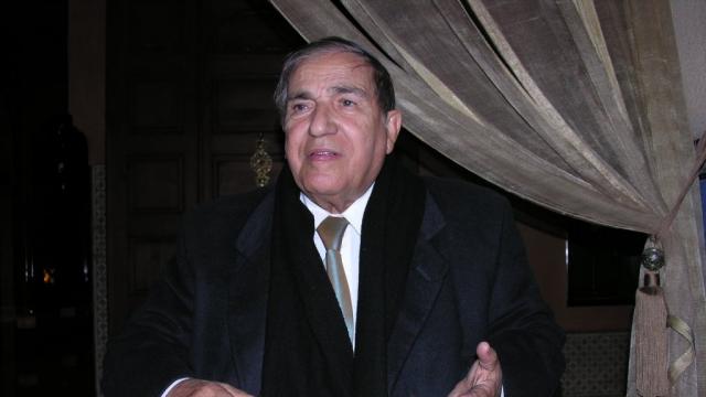 Abdallah Chakroun