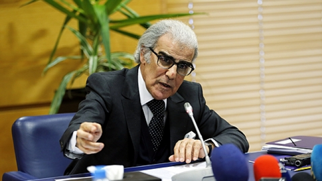 Abdellatif Jouahri