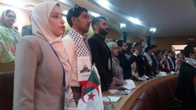 algérie-laâyoune