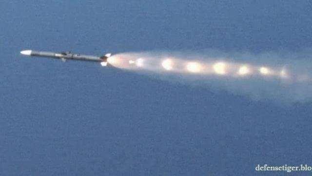 missile Amraam