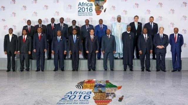 Forum Africa 2017
