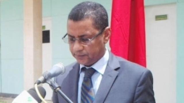 ambassadeur mauritanien