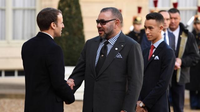 Mohammed VI 1