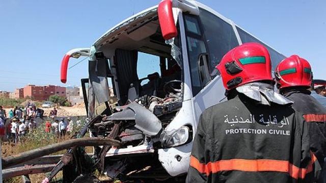 Accident-autocar-Safi