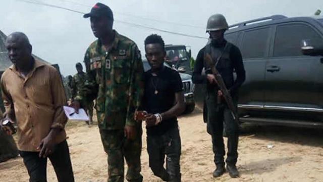 Nigeria: Karowei, meurtrier d'un missionnaire britannique, abattu par l'armée