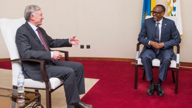 Köhler- Kagame