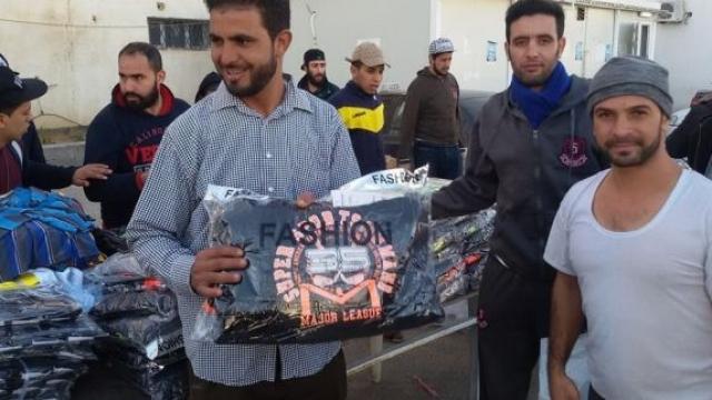 Marocains-rapatriés-Libye-1