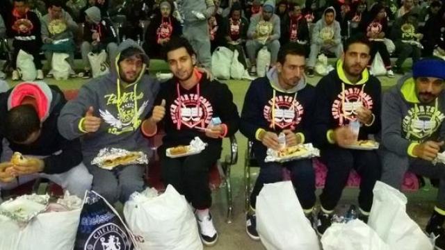 Marocains-rapatriés-Libye-2