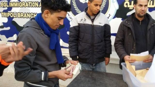 Marocains-rapatriés-Libye-4