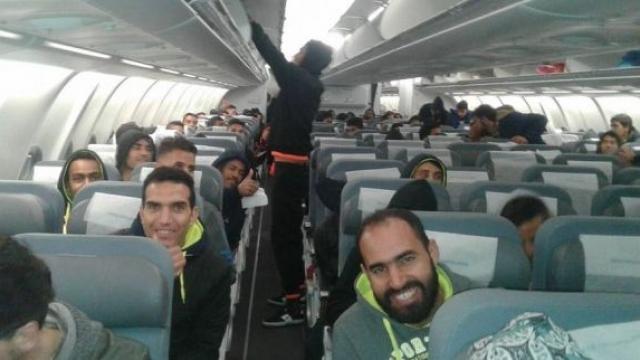 Marocains-rapatriés-Libye-5