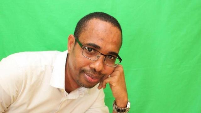 Mohamed Koula