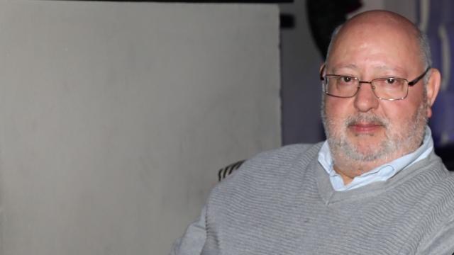Chafik Laâbi