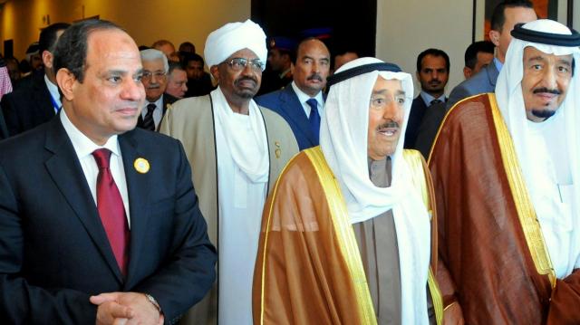 Egypte-Soudan: tout droit vers la guerre
