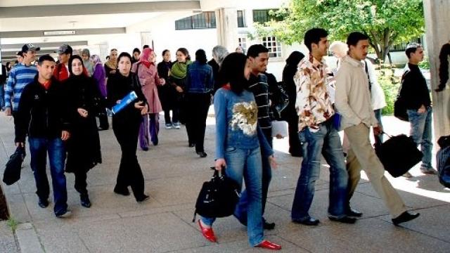 Jeunes emploi Maroc