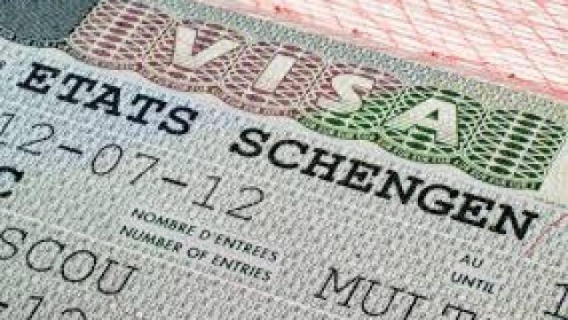 visa shenguen