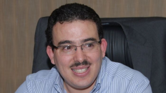 Taoufiq Bouachrine