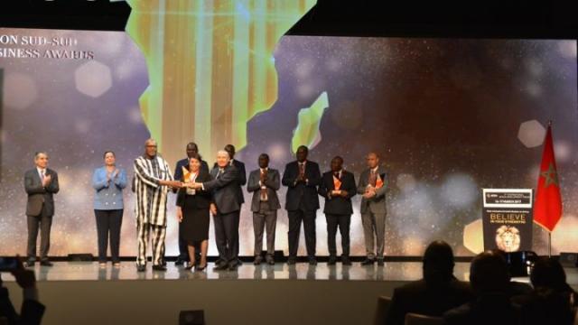 Forum International Afrique Développement