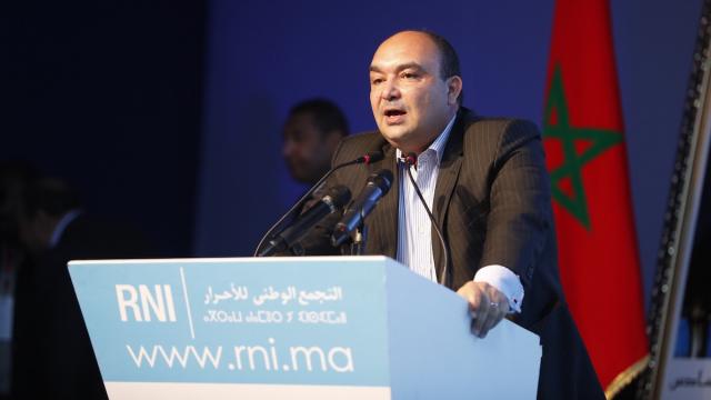 Aziz Akhannouch RNI beni Mellal-3