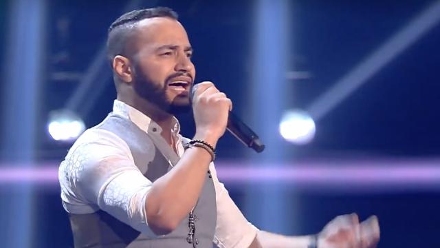 Aissam Serhane