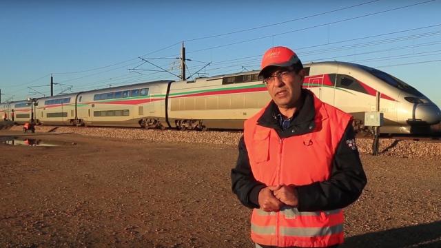 LGV TGV