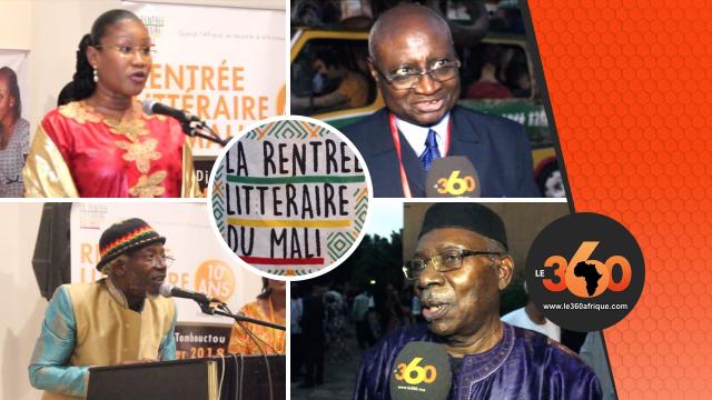 Rentrée littéraire du Mali