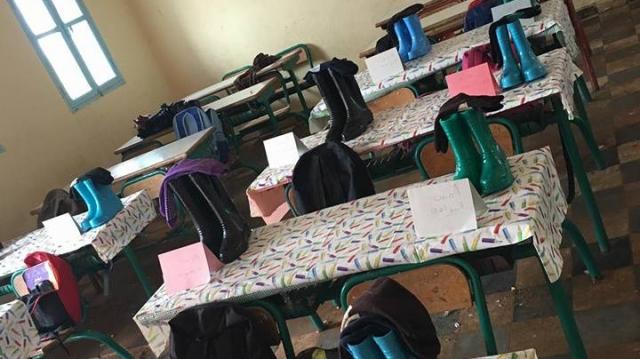 enseignante de Sidi Bennour -2