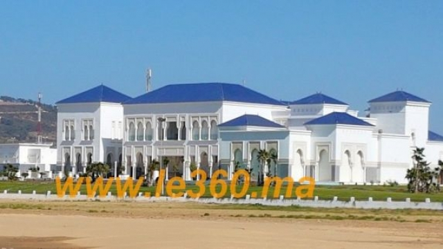 Le Palais du Roi Salman