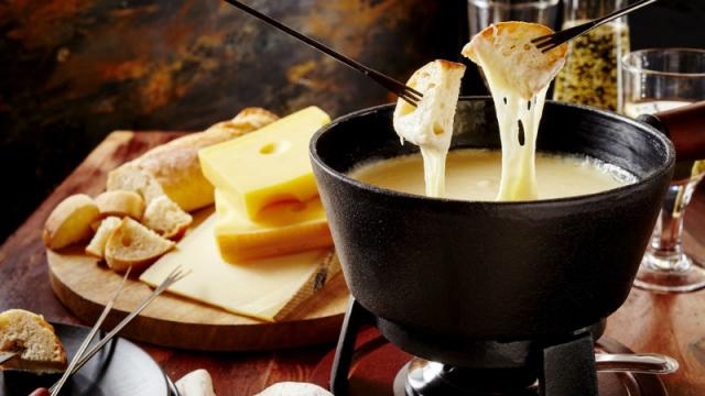 Bonnes tables : 5 adresses pour déguster une fondue à Casablanca