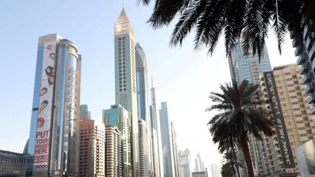 Hôtel le plus haut du monde