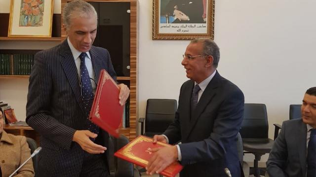Ouvrages de feu Mohamed Benyahia à la Bibliothèque nationale-3