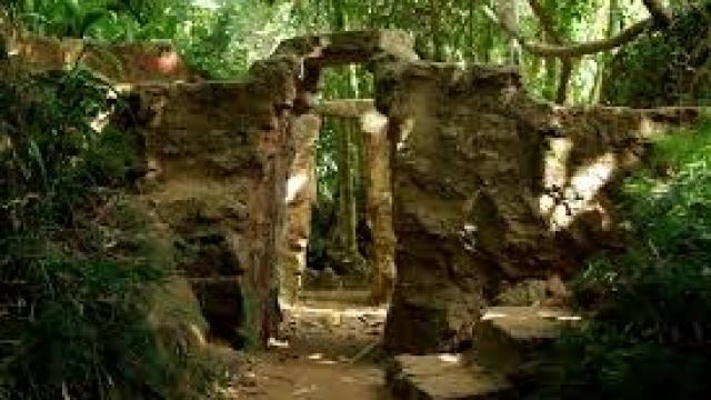 Jardins de Bouknadel 5
