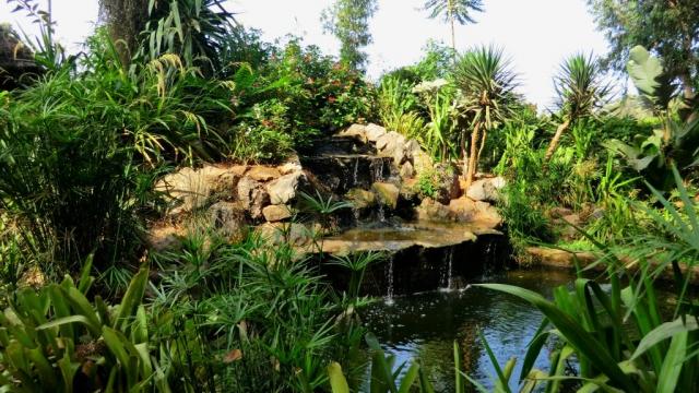 Jardins de Bouknadel 1