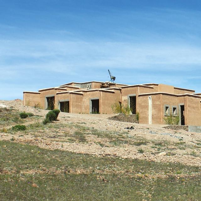 éco village