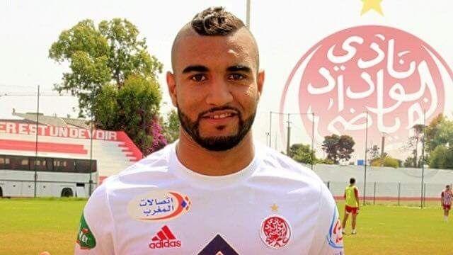 Ismail El Haddad