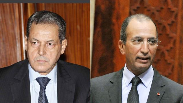 Mohand Laenser Mohamed Hassad