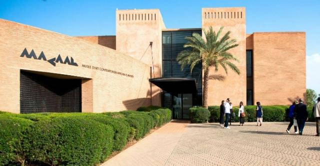 Musée de l'art africain