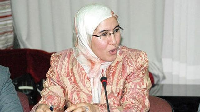 Nezha El Ouafi