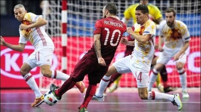 Portugal Futsal