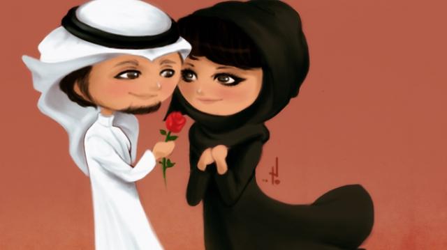 L'amour au temps de l'Arabie saoudite