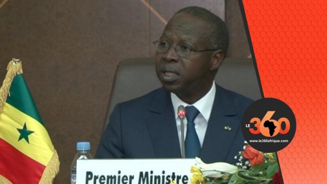 Vidéo. Maroc-CEDEAO: le Premier ministre sénégalais rassure le patronat régional